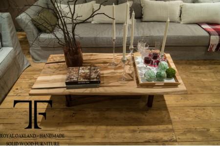 Murrey coffee table