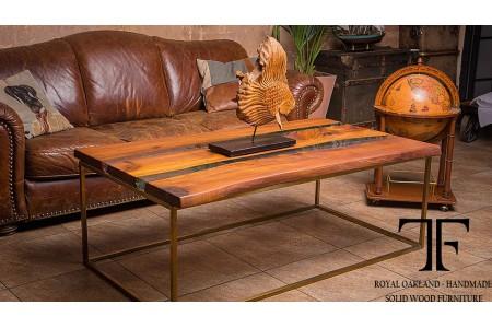 Swansea coffee table