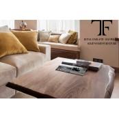 Tocantis coffee table