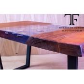 Zambezi coffee table