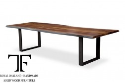 Bradford dining table