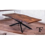 Armagh dining table