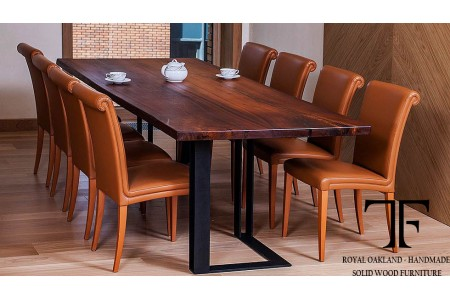 Lisburn dining table