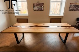 Gila dining table