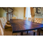 Hayes dining table
