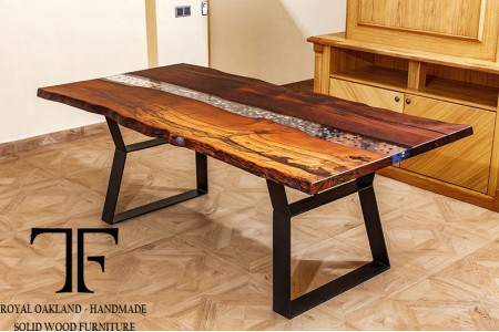 Laos dining table