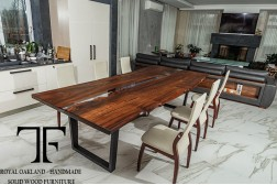 Ontario dining table