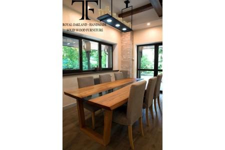 Orinoco dining table