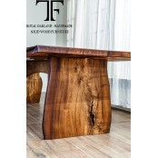 Pateley Dining Table