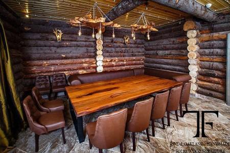Telon Dining table
